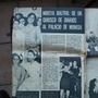 Mireya Baltra: De Un Kiosko De Diarios A La Moneda / Diario