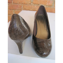 Elegantes Zapatos Marrones T5 Confort Plus Predictions