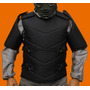 Chaleco Protector Para Paintball - Con Mangas