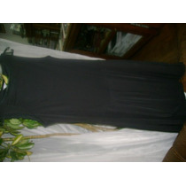 Vestido Coctel Negro Zarabasic, L, Ukrania, En Existencia!!