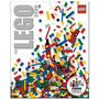 The Lego Book And Standing Small Book Set