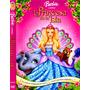 Dvd Original : Barbie En La Princesa De La Isla - Navidad