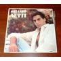 Orlando Netti Te Quiero Lp 1985 Disco Vinilo Cbs Niña Rosa