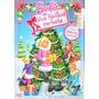 Dvd Original : Barbie En Una Navidad Perfecta - 2011 Niñas