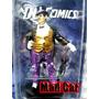 Mc Mad Car Dc Comics Superheroes Pinguino Muñeco + Revista