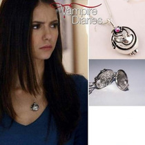 Collar De Elena Gilbert Vampire Diaries