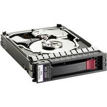 Disco Duro Hp 600gb Sas 3.5 Ml350, Ml370, Dl380 G6 G7