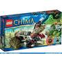 Lego Chima 70001 Incluye 139 Piezas