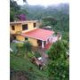 Hermosa Casa De Montaña Se Vende O Cambia Por Apartamento En