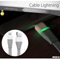 Smart Cable Lightning Usb - Iphone Ipad Ipod Mfi Led