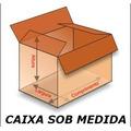 Caixas De Papelão Sob Medida Embalagem P/ Sedex Pac E-sedex