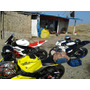 Moto Honda Cbr 1000cc 2010 Muffler Two Brothers Luces Hid
