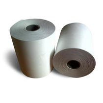 Rollo Papel Quimico 75 Mm X 65 Mm Impresoras Matriz De Punto