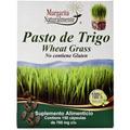 Pasto De Trigo En Polvo Wheatgrass Wheat Grass Envio Gratis
