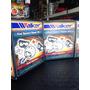 Kit Carburador Dodge 318/ Chevrolet 305/350 / Ford 302/351