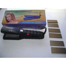 Plancha Para El Cabello Bright Electric- Economica
