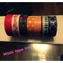 Washi Tape Lima Y Scrapbook