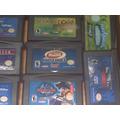 Juegos De Game Boy Advance A 200 Cada Uno Ofertísima!!!!