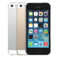 Iphone 5s 32gb Color Negro 100% Nuevo Techmania