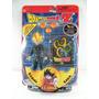 Dragon Ball Z Ss Gohan Figura Irwin Saga Goku Con Boleta