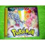 Eam Cd Pokemon The First Movie Soundtrack Britney Aguilera