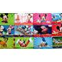 Disney Hermosas Tarjetas De Coleccion 12 X $ 5000