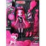 Pinkie Pie Boutique Equestria Girls Pony 2015 Muñeca