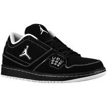 Zapato Bota Basketball Nike Jordan 1 Flight Talla 11.5