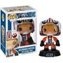 Muñeco Pop Funko - Star Wars - Luke Skywalker (x-wing Pilot)