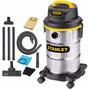 Aspiradora Stanley Comercial 5 Galones 3.1 Hp+ Envio Gratis