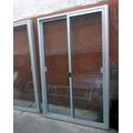 Imperdibles Puertas Y Ventanas En Aluminio Y Hierro !!!