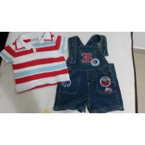 Bragas Jeans Ropa Para Bebe