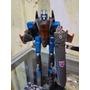 Skywarp / Thundercracker Cybertron Transformers-decepticons