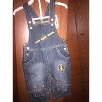 Braga Para Bebe Unisex De Blue Jeans