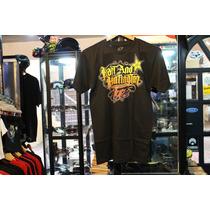 Franela One Industries Hart And Huntington Rockstar Mx Moto