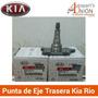 Punta De Eje Trasera De Kia Rio