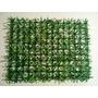 Grama Artificial Decoración Lamina 39,5cm X 28,5cm