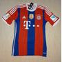 Camiseta Bayern Munich 2014-5 Adidas 100% Original Tit*