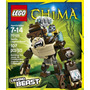 Lego Chima - Bestia De La Leyenda Del Gorila Ref. 70125