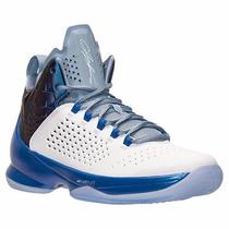 Bota Zapato Nike Basketball Jordan Melo M11 Talla 12