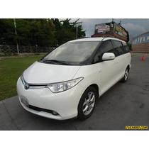 Toyota Previa Gl - Automatico