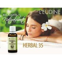 Aceite Esencial Herbal 35 Leudine