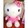 Peluche Hello Kitty Gigante Super Suave Con Amor