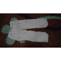 Pantalon Marca Bacci Juvenil