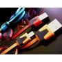 Cable Usb A Microusb Carga Datos Amallado Rudo Tlf Tablet