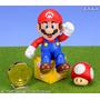 S.h. Figuarts Bandai Mario Bross Nueva Y Sellada