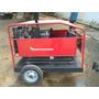 Hidroyet 5000 Lbs Nuevo Motor Gasoil Lombarllini 4 Cil
