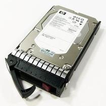 Disco Duro Hp 146gb Sas 3.5 Hot Plug Servidor G5 Dl160 Dl180