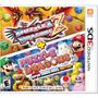 3ds Puzzle & Dragons Z + Puzzle & Dragons Super Mario Bros