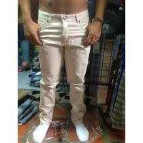 Pantalon De Caballeros